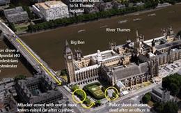 Khủng bố Hồi giáo IS đã xâm nhập Anh Quốc đến mức độ nào?