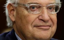Phe Dân chủ chê Friedman thiếu khí chất để làm Đại sứ Mỹ ở Israel