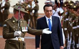 Trung Quốc thừa nhận đưa vũ khí ra đảo nhân tạo ở Biển Đông