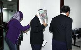 Cựu quan chức cảnh sát Malaysia chịu án 40 năm tù vì tội ấu dâm
