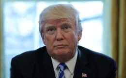 Thất bại với Obamacare, ông Trump quay sang cải cách thuế