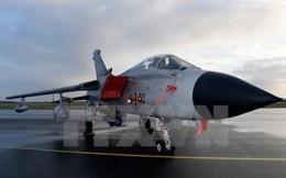 Châu Âu sẵn sàng dùng vũ khí hạt nhân chặn Moscow