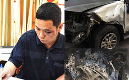 Trinh sát kể việc bắn vào xe chở 100 bánh heroin