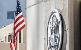 Mỹ tiếp tục đàm phán chuyển sứ quán ở Israel từ Tel Aviv tới Jerusalem