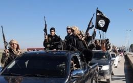 """""""IS có thể thành lập vương quốc Hồi giáo ở miền Nam Philippines"""""""