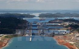 Trung Quốc quan tâm đến khu đất chiến lược cạnh Kênh đào Panama