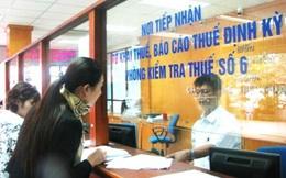 Nhiều đại gia xây dựng bị Hà Nội bêu tên vì nợ thuế