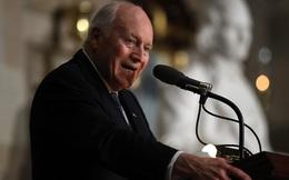 Ông Cheney cáo buộc Nga can thiệp bầu cử Mỹ là hành động chiến tranh