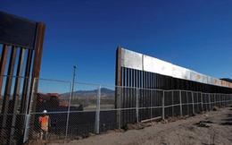 Yêu cầu ngân sách xây tường biên giới với Mexico của ông Trump gặp khó