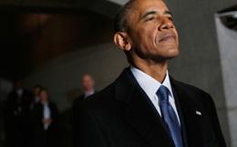 """Hậu nhiệm kỳ """"không giống ai"""" của cựu Tổng thống Obama"""