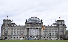 Đức phát hiện âm mưu tấn công hệ thống mạng Quốc hội liên bang