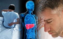7 dấu hiệu nhận biết ung thư gan