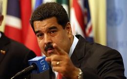 """Châu Mỹ """"dậy sóng"""" khi Tòa án Venezuela bất ngờ giải tán Quốc hội"""