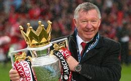 Sir Alex tiêu tiền giỏi nhất trong 10 năm qua ở M.U