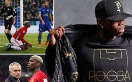 Mất kiên nhẫn với Pogba, Mourinho lên tiếng cảnh cáo