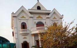 Sẽ tháo dỡ biệt thự không phép của Phó Ban Nội chính