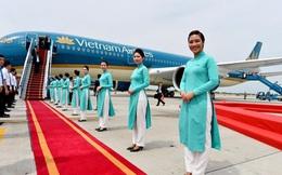 Vietnam Airlines: Nếu tăng giá vé 5% và áp dụng giá sàn, doanh thu dự kiến tăng thêm 2.500 tỷ đồng sau 1 năm