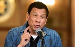"""Ông Duterte dọa """"tát vào mặt"""" EU"""