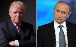 Bác bỏ cáo buộc Nga can thiệp bầu cử Mỹ, ông Putin đặt điều kiện gặp ông Trump