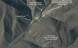 Mỹ - Trung - Hàn huy động tổng lực ngăn Triều Tiên thử hạt nhân