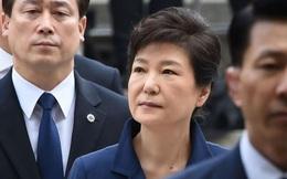 Bà Park Geun Hye sẽ bị thẩm vấn trong trại giam vào ngày mai