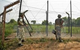 Pakistan triệu tập đại diện Ấn Độ do vụ nổ súng qua biên giới
