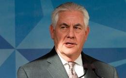 Ngoại trưởng Mỹ Tillerson sắp có chuyến thăm đầu tiên tới Nga