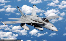 Vị cứu tinh của F-35 Joint Strike Fighter