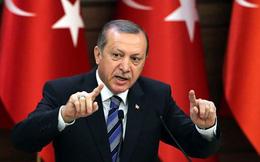 Quân đội Thổ Nhĩ Kỳ sẽ tạo ra 'những bất ngờ thú vị' ở Syria