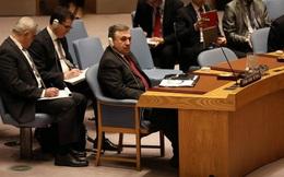 Mỹ cảnh báo tự ý hành động chống Syria nếu LHQ thất bại
