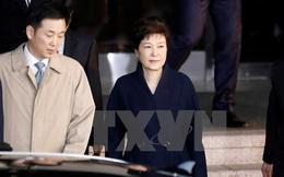 Hàn Quốc: Cựu Tổng thống Park Geun Hye bị thẩm vấn lần 2