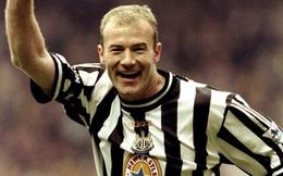 Alan Shearer: Câu chuyện về huyền thoại từng hai lần từ chối Man Utd