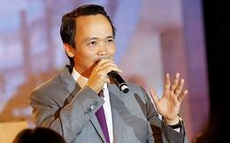 """Ông Trịnh Văn Quyết: """"Giá cổ phiếu FLC sẽ tự đi lên theo xu hướng thị trường"""""""