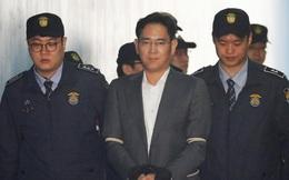 Người thừa kế Samsung đối mặt nguy cơ 20 năm tù