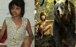 Sự thật về cô bé rừng xanh được tìm thấy sống cùng bầy khỉ ở Ấn Độ