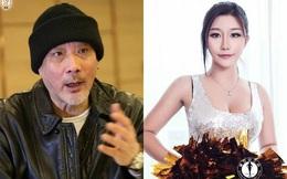 Tài tử U70 'Thiên long bát bộ' tố bị gái trẻ lừa sau bê bối ngoại tình