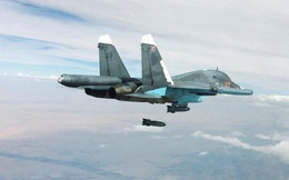 """""""Nga biết trước vụ tấn công hóa học Syria"""""""