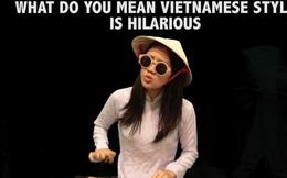 """Cô gái gốc Việt hát """"hit"""" Justin Bieber phong cách cải lương khiến bạn... quên luôn bản gốc"""
