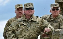 Tiết lộ rúng động việc quân đội Ukraine định đổ bộ, phong tỏa Crimea