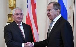 Ngoại trưởng Nga cảnh cáo đồng cấp Mỹ: Đừng tấn công Syria một lần nữa