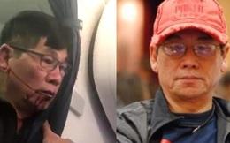 Vụ bác sĩ gốc Việt bị kéo khỏi máy bay: Khi lỗi lầm vẫn thuộc về nạn nhân