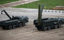 'Rồng lửa' Iskander giúp Nga tạo thế cân bằng quyền lực ở châu Âu