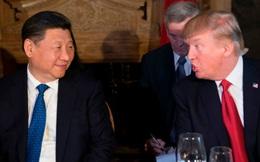 """Ông Trump """"thắng đậm"""" vì Trung Quốc bỏ phiếu trắng nghị quyết LHQ về Syria"""