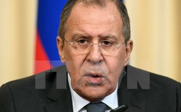 Ngoại trưởng Nga: Mỹ có thể sẽ không lặp lại vụ tấn công Syria