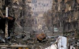 Nga: Mỹ ngụy tạo bằng chứng để che đậy hành động gây hấn ở Syria
