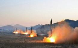 Mỹ xem xét công nhận Triều Tiên là một cường quốc hạt nhân