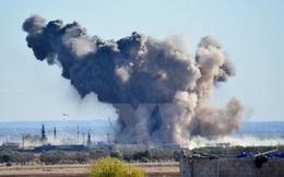 Cấp dưới cũ tố Assad lừa dối Liên hợp quốc, tàng trữ hàng trăm tấn vũ khí hóa học