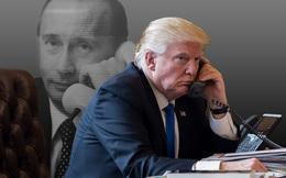 Đột phá bằng chứng cuối cùng hé lộ liên quan Trump và Nga