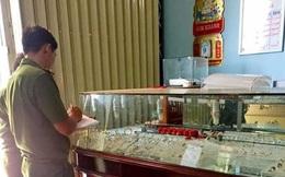 Bắt nghi can thứ hai trong vụ trộm hơn 100 lượng vàng