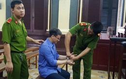 Kẻ cuồng yêu sát hại con giáo sư ở Sài Gòn lại hầu tòa